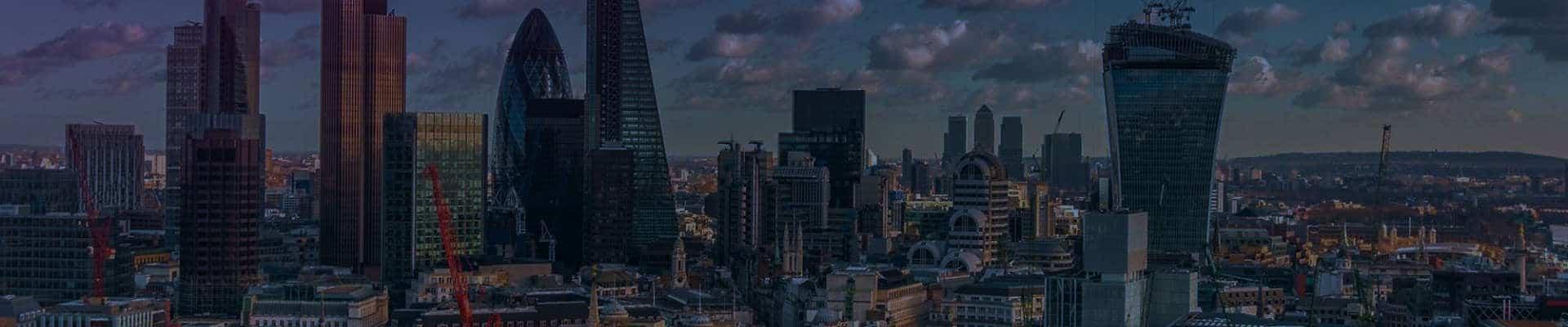 Miesto vaizdas